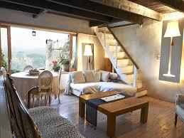 deco cuisine maison de cagne exceptional sea view house castle haut de cagnes