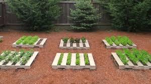Pallet Planter Box Plans Furniture
