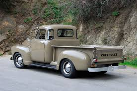 Eric Gonsalves' 1951 Chevrolet 3100 Was Built Quick And Cheap ... Feature 1954 Chevrolet 3100 Pickup Truck Classic Rollections 1950 Car Studio 55 Phils Chevys Pin By Harold Bachmeier On Rat Rods Pinterest 54 Chevy Truck The 471955 Driven Hot Wheels Oh Man The Eldred_hotrods Crew Killed It With This 1959 For Sale 2033552 Hemmings Motor News Quick 5559 Task Force Id Guide 11 1952 Sale Classiccarscom Advance Design Wikipedia File1956 Pickupjpg Wikimedia Commons 5clt01o1950chevy3100piuptruckloweringkit Rod