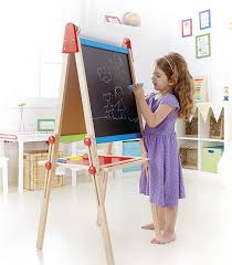 Hape Kitchen Set Australia by Hape All In One Easel Toy At Mighty Ape Australia