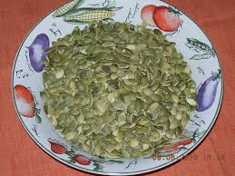 Are Pepitas Pumpkin Seeds Good For You by Fermenting In Utah Pumpkin Seed Ferment