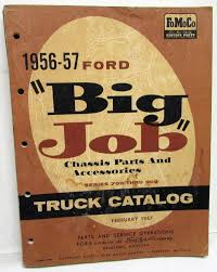 1956 1957 Ford Big Job Truck Parts Book Manual Catalog F T B C 700 ... How To Install An Axle Flip Kit In A 66 Ford F100 Pickup Youtube 1956 Truck Kustom Sweet Driver Ready Go Drive Lost Wages Bobs Ifs For The Hot Rod Network Art Morrison Enterprises 31956 Information Air Cditioning Ac Systems And Oem Dennis Carpenter Ford Restoration Parts 195355 F1600 Truck Clackamas Auto Parts On Twitter 4x4 Clackamasap Lmc Big Window Project 53545556