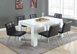Image Is Loading Monarch Specialities Dining Table 36 034 X 60