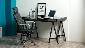 chaise de bureau mal de dos chaise de bureau choisir quand on a mal au dos