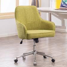 Home Office Swivel Desk Chair Upholstered Fabric Task Chair, Metal ... Photo 7 Of 15 In Designer Hilton Carters Bodacious Baltimore Pad Fairfield 1458 Traditional Ottoman With Turned Legs And Casters Office Armchair Leather Recling On Casters G Sydney Chair With Brass Caster Lexington Home Brands Shop Fabric Upholstered Wooden Sofa Nail Head Trim Kitchen Where To Buy Ding Chairs Cheap And Bench Reviews Birch Lane Amazoncom Divano Roma Fniture Classic Tufted Faux Leather Industrial Fniture Decor Ideas For Your Overstockcom Homespot Lola Velvet Accent Gold Or Silvertone Metal Base Safavieh Chloe Taupejava Linen Club Arm Mcr4571b The Depot