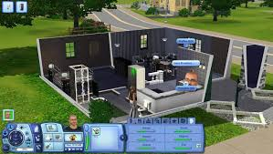 Sims 3 Ps3 Kitchen Ideas by The Sims 3 Playstation 3