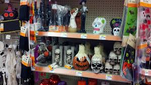 Nightmare Before Christmas Halloween Decorations by Halloween 2015 Sighted Walgreens From Zombos U0027 Closet