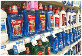 Kmart Apple Kitchen Curtains by Save Over 81 On Colgate Mouthwash At Kmart The Krazy Coupon Lady