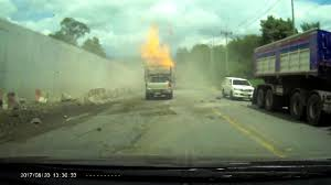 OMG!!! Truck Brake Failure Leads To Scary Fiery Crash Truckstopper 2 From Safetyflex Crash Involving Greyhound Bus Headed For Socal Leaves At Least 4 Video Dashcam Video Captures Deadly Semitruck Crash On Us 93 Crazy Dumb Dump Truck Driver Destroys Highway In Epic Saudi Now Beamngdrive Mod Blk Maz535 Test Fatality In I24 Wdef Semi Closes All Eastbound Lanes Of I40 Near Route 66 Casino Ford Recalls F150 Pickup Trucks Over Dangerous Rollaway Problem Excavator Children Car Toy Videos For Kids Rollover Accident The Homestead Kids Troopers Seek Possible Witness Fatal Tanker Truck Rollover Cstruction Videos Cars 3 Mack Trouble With Train