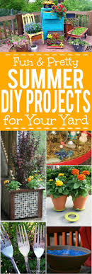 32 Fun Summer DIY Backyard Projects | The Gracious Wife Backyard Diy Projects Pics On Stunning Small Ideas How To Make A Space Look Bigger Best 25 Backyard Projects Ideas On Pinterest Do It Yourself Craftionary Pictures Marvelous Easy Cheap Garden Garden 10 Super Unique And To Build A Better Outdoor Midcityeast Summer Frugal Fun And For The Gracious 17 Diy Project Home Creative
