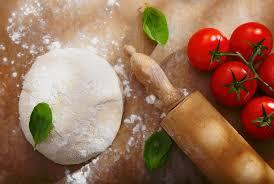 pate a pizza maison recette la pâte à pizza cuisine et vins de