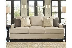 Ashley Furniture Light Blue Sofa by Cloverfield Sofa Ashley Furniture Homestore