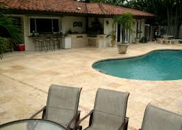 Atlantic Shell Stone Tile by Specialties Pool Tile Swimming Pool Decks Outdoor Tile Stone