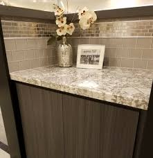 Unsure about putting granite with modern cabinets Bianco Antico