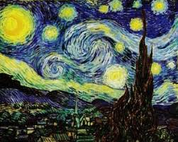 Photos Famous Paintings Easy To Copy