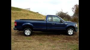 CHEAP USED TRUCK FOR SALE, 2008 FORD F150 36,000 MILES - 800 6555 ...