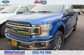 Featured New Ford Cars, Trucks & SUVs Pittsburg CA | Near Antioch CA