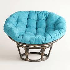 papasan chair cushion cheap and frame outdoor suzannawinter com
