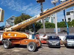 100 Rent A Bucket Truck Bens Boom Lift Al Singapore