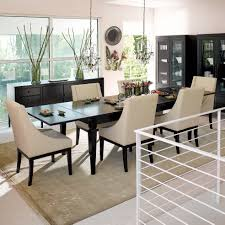 Crate And Barrel Basque Dining Room Set by Luciano Dining Table From Arhaus Kitchen Accents Pinterest