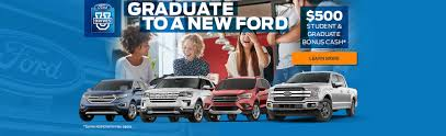 Ford New And Used Car Dealer In Bartow , FL | Bartow Ford