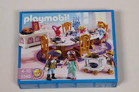 playmobil 5145 königliche festtafel schloss prinzessin