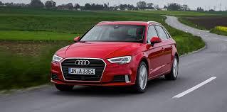 Audi Fantastic 2017 Audi A3 Sportback Review