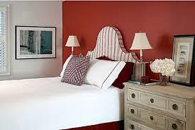 Contemporary Bedroom Designed By Terrat Elms Interior Design