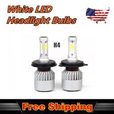 us 2x led headlight high low beam for 2010 2011 kia soul 30w cob