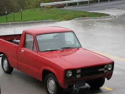 Zakwinters 1977 Ford Courier Specs, Photos, Modification Info At ...