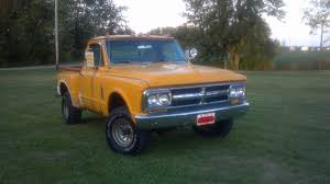 67 GMC Custom 4x4 | Automobiles | Pinterest | 4x4 And Cars 6772 Chevy Pickup Fans Home Facebook Bangshiftcom Project Hay Hauler A 1967 Gmc C1500 That Oozes Cool 67 And Airstream Safari 1972 Chevy Trucks Youtube Truck Bed Best Of 72 Trucks For Sale Guide To 68 Gmc Image Kusaboshicom Cummins Diesel Cversion Kent As Awesome C10 Pinterest 196772 Rat Rod Build Album On Imgur Steinys Classic 4x4