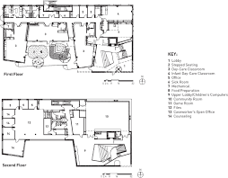 Cal Poly Pomona Village Floor Plans by Gallery Of Of Music And Arts Ltfb Studio 27 Studio