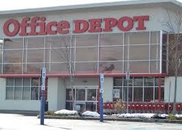 fice Depot Closing Its Rutgers Plaza Store Fate Space