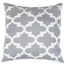 Pottery Barn Large Decorative Pillows by Die Besten 25 Large Throw Pillows Ideen Auf Pinterest Wohnung