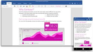 Microsoft unveils next version of fice Jan 23 2015