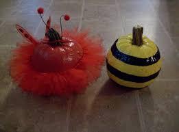 Columbus Pumpkin Patch storybook pumpkin patch ladybug and bumblebee boy