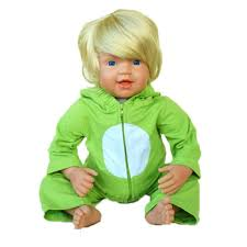 Buy NKol Mini Reborn Baby Dolls Soft Silicone Full Body Newborn
