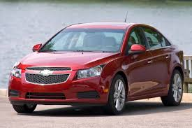 Used 2013 Chevrolet Cruze for sale Pricing & Features