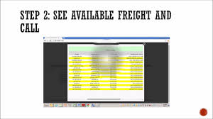 100 Free Trucking Load Boards Cool Board Mesmerizing Hot Shot