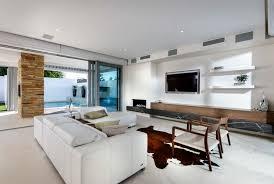 interior family room ideas with tv schoolhouse ceiling light