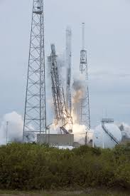 Rocket Smashing Pumpkins Acoustic by Liftoff Of Spacex Falcon 9 And Dragon From Launch Complex 39a Nasa