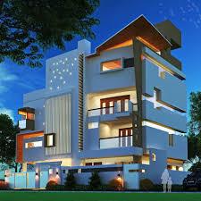 100 Designing Home 3D Animaton Elevation Designing Facebook