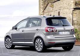 View of Volkswagen Golf Plus 1 4 TSI 122hp DSG s video