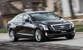 2017 Cadillac ATS EPautos Libertarian Car Talk