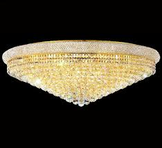 DecorationCommercial Chandeliers Large Crystal Ball Chandelier Bedroom Ceiling Lights Hanging Gold