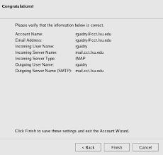 Lsu Help Desk Number by Email Setup Center For Computation U0026 Technology