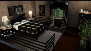 Sims 3 Bedroom Ideas Throughout