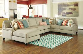 Ashley Furniture Light Blue Sofa by Decorating Interesting Ashley Furniture Sectional For Modern