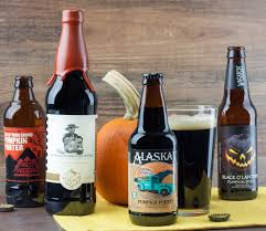 Wasatch Pumpkin Ale Recipe by The Dark Side Of Pumpkin Beer 8 To Try Draft Magazine