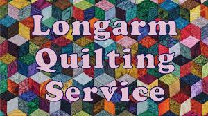 US Army MWR Longarm Quilting Services Available